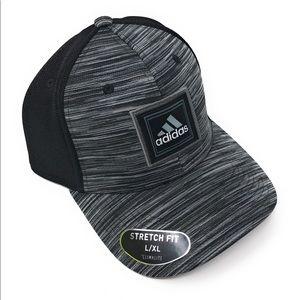 aaea1b0ed8aa adidas Accessories - Adidas C M veterans stretch fit cap